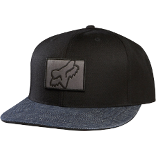 Fox Uphead Fitted Hat