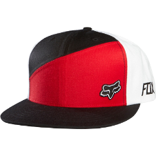 Fox Halt Snapback Hat