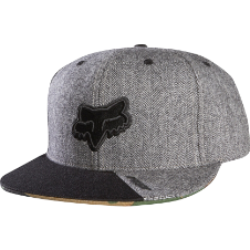 Fox Extol Snapback Hat
