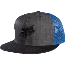 Fox Evade Snapback Hat