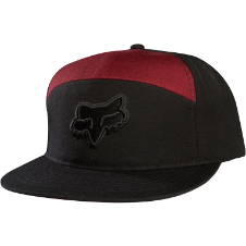 Fox Distress Snapback Hat
