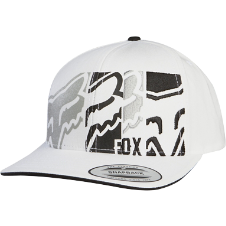 Fox Head Rush Snapback Hat