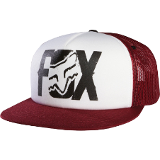 Fox Lurching Snapback Hat