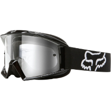 The Fox Main Jet Black Goggle