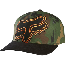 Fox Backwind Flexfit Hat