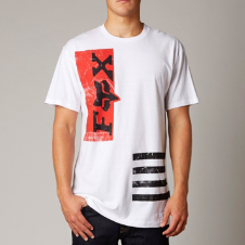 Fox Rigid s/s Tee