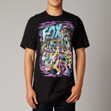 Fox Afterlife s/s Tee