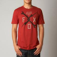 Fox Allegiance s/s Premium Tee