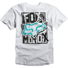 Fox Boys Data Overload s/s Tee