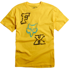 Fox Boys Frame Bender s/s Tee