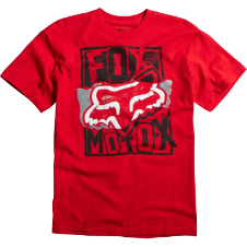 Fox Kids Data Overload s/s Tee