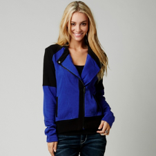 Fox Bold Fleece Jacket