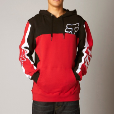 Fox Zone Pullover Hoody