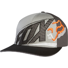 Fox Hoopla Flexfit Hat