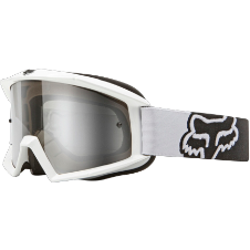 The Fox Main White Goggle