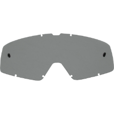 Fox Lexan Lens Dark Grey - Single
