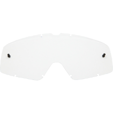 Fox Lexan Lens Clear - Single
