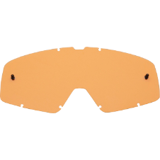 Fox Lexan Lens Persimmon - Single