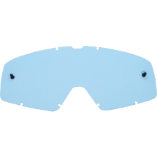 Fox Lexan Lens Blue - Single