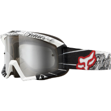 The Fox Main Youth Victory/Clear Goggle