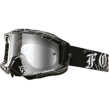 Fox Main Pro Steel Faith Goggle