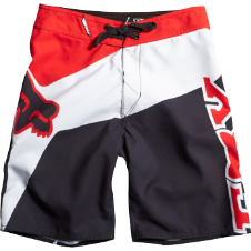 Fox Boys Axis Boardshort