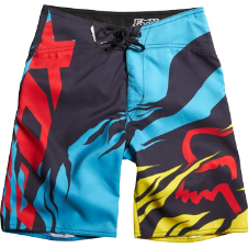 Fox Boys Forzaken Boardshort