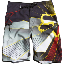 Fox Boys Radeon Boardshort