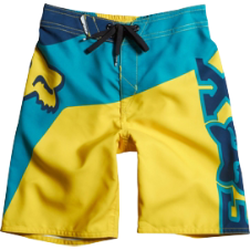 Fox Kids Axis Boardshort