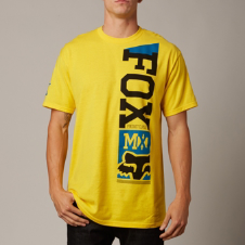 Fox Matchless s/s Tee