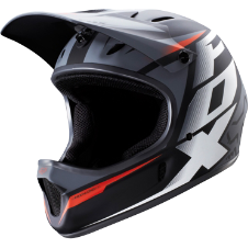 Fox Rampage Helmet