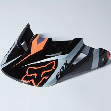 Fox 2014 V1 Race Helmet Visor