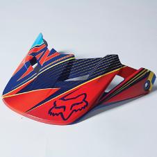 Fox 2014 V1 Radeon Helmet Visor