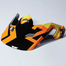 Fox 2014 V2 Anthem Helmet Visor