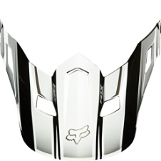 Fox 2014 V2 Race Helmet Visor
