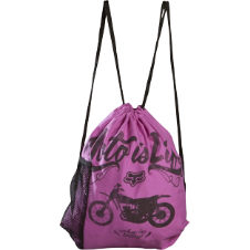 Fox Speed Control Cinch Sack