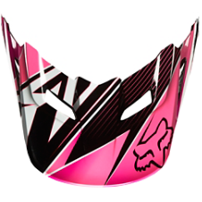 2014 Youth V1 Radeon Helmet Visor