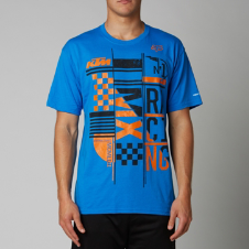 Fox KTM Konstruct s/s Tech Tee