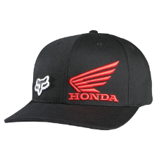 Fox Standard Flex Fit Honda Hat