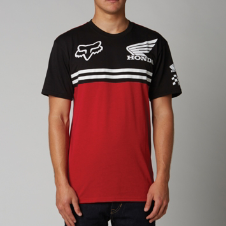 Fox Honda Race s/s Tech Tee