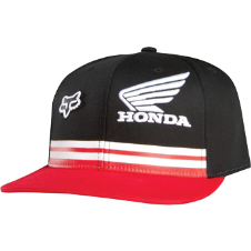 Fox Honda Race 110 Snapback