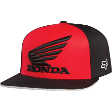 Fox Premium Flexfit Honda Hat