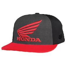 Fox Premium Flexfit Honda Hat