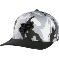 Fox Warrant Flexfit Hat