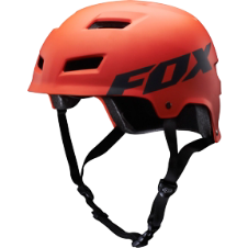 Fox Transition Hard Shell Helmet