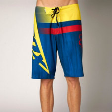 Fox Alchemy Bruce Irons Signature Boardshort