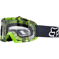 Fox Youth AIRSPC Goggle - Camo