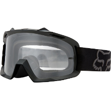 Fox Youth Air Space Goggle - Matte Black