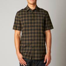 Fox Otto s/s Woven Shirt