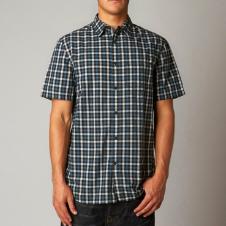 Fox Toby s/s Woven Shirt